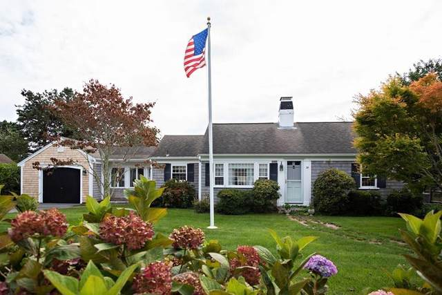 29 Garfield, Dennis, MA 02670 (MLS #72732351) :: EXIT Cape Realty