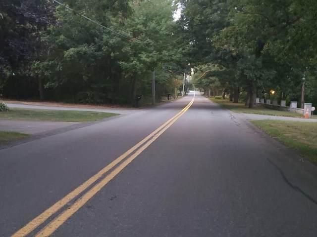 Lot 2-3 Highland Ave, Dartmouth, MA 02747 (MLS #72732360) :: Westcott Properties