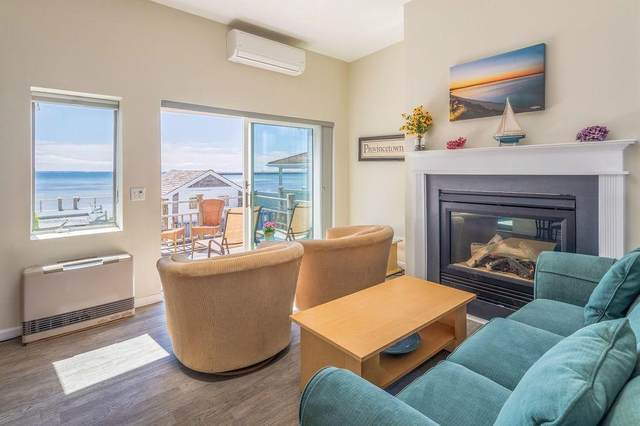 481 Commercial St #1, Provincetown, MA 02657 (MLS #72732363) :: The Duffy Home Selling Team