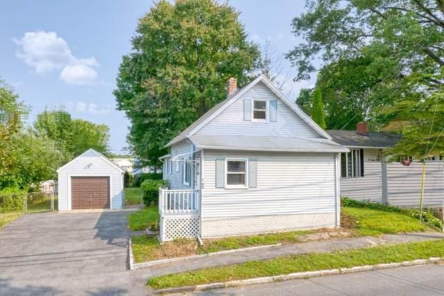185 Dale Street, Chicopee, MA 01020 (MLS #72732381) :: Westcott Properties