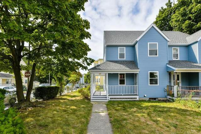 224 Callender St, Boston, MA 02124 (MLS #72732471) :: Anytime Realty