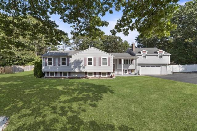 31 Forest St, Carver, MA 02330 (MLS #72732476) :: Anytime Realty