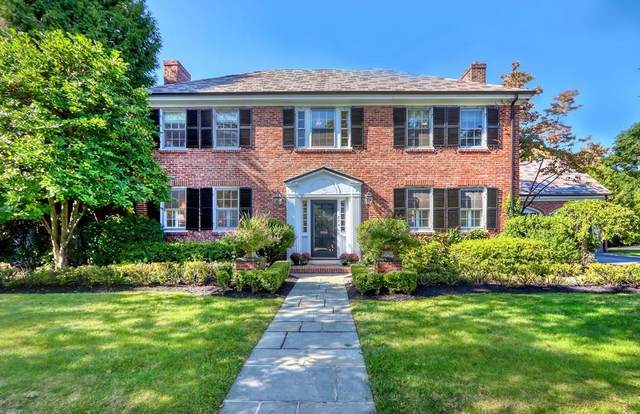 71 Wildwood St, Winchester, MA 01890 (MLS #72732493) :: Parrott Realty Group