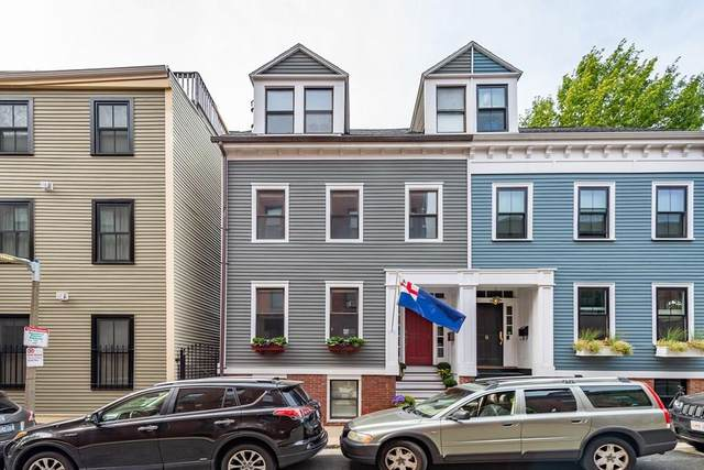 4 Cross Street, Boston, MA 02129 (MLS #72732504) :: DNA Realty Group