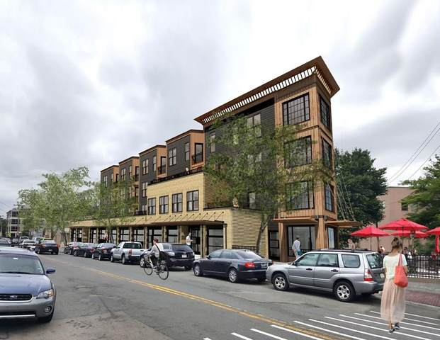 305 Webster Avenue #403, Cambridge, MA 02141 (MLS #72732565) :: DNA Realty Group