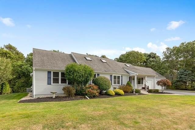 64 Kilkore Dr, Barnstable, MA 02601 (MLS #72732566) :: EXIT Cape Realty