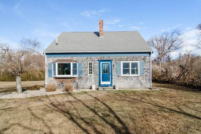 339A Sea Street, Barnstable, MA 02601 (MLS #72732616) :: EXIT Cape Realty