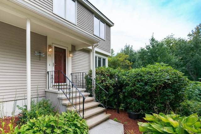 28 Lilac Lane #28, Haverhill, MA 01830 (MLS #72732655) :: DNA Realty Group