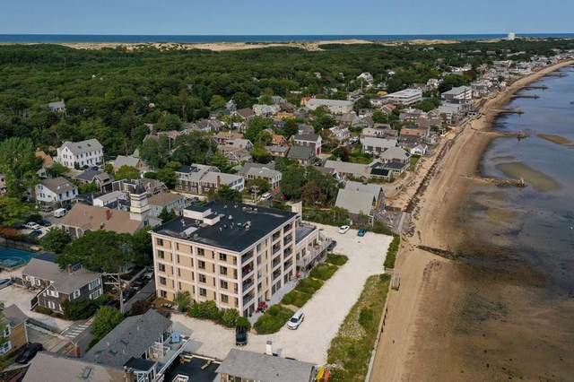 501 Commercial Street U5c, Provincetown, MA 02657 (MLS #72732661) :: DNA Realty Group
