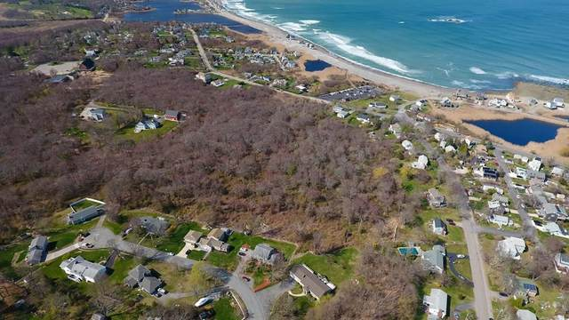 0 Hatherly Rd (Rear), Scituate, MA 02066 (MLS #72732677) :: Exit Realty