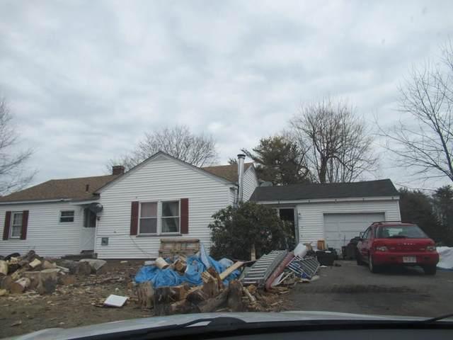 117 N Main St, Templeton, MA 01468 (MLS #72732704) :: Westcott Properties