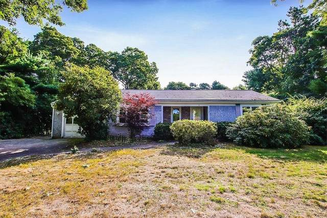 36 Starlight Dr, Barnstable, MA 02648 (MLS #72732708) :: EXIT Cape Realty