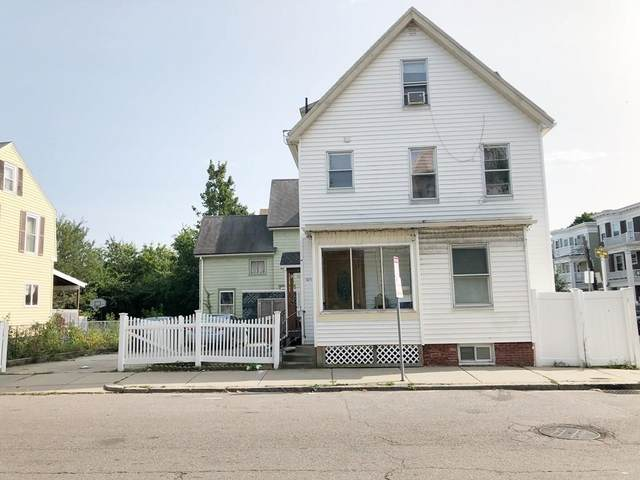 107 Centre Street, Boston, MA 02124 (MLS #72732740) :: Anytime Realty