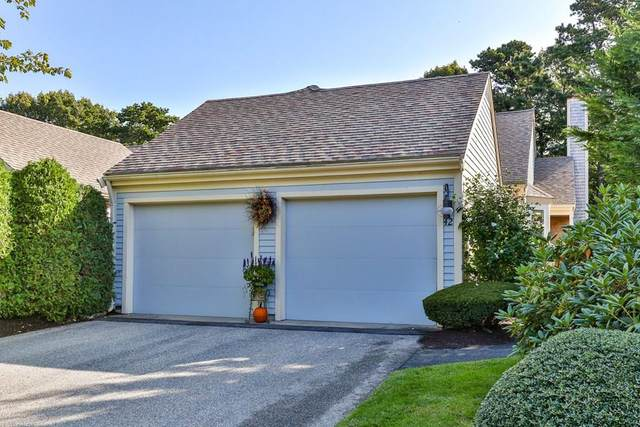 42 Forest Gate #42, Yarmouth, MA 02675 (MLS #72732774) :: Re/Max Patriot Realty