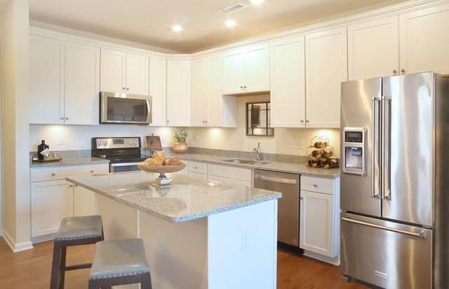 1410 Pennington Drive #1410, Walpole, MA 02081 (MLS #72732793) :: Walker Residential Team