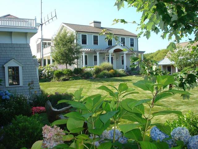 10R Commercial Street, Provincetown, MA 02657 (MLS #72732826) :: EXIT Cape Realty