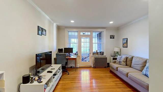 2035 Commonwealth Ave #12, Boston, MA 02135 (MLS #72732842) :: Anytime Realty