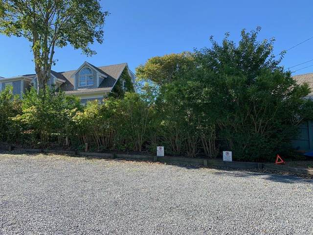 566 Commercial St, Provincetown, MA 02657 (MLS #72732860) :: EXIT Cape Realty