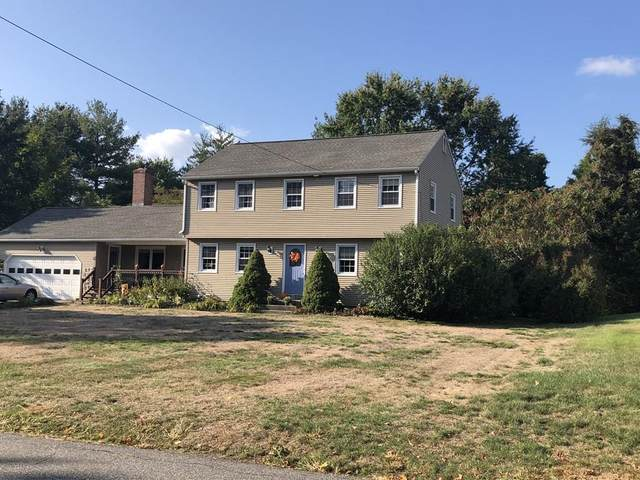 6 Rice Dr, Wilbraham, MA 01095 (MLS #72732925) :: NRG Real Estate Services, Inc.