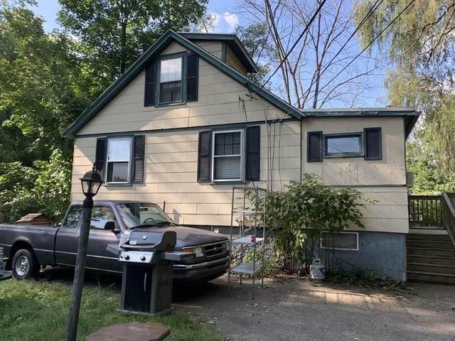 51 Herbert Street, Framingham, MA 01702 (MLS #72732935) :: Walker Residential Team