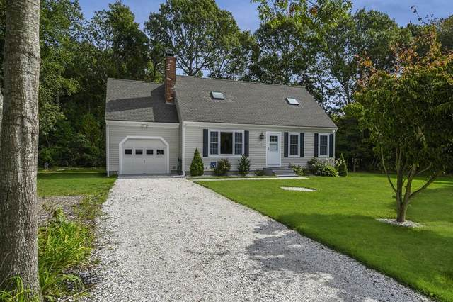 28 Manni Circle, Barnstable, MA 02632 (MLS #72732940) :: EXIT Cape Realty