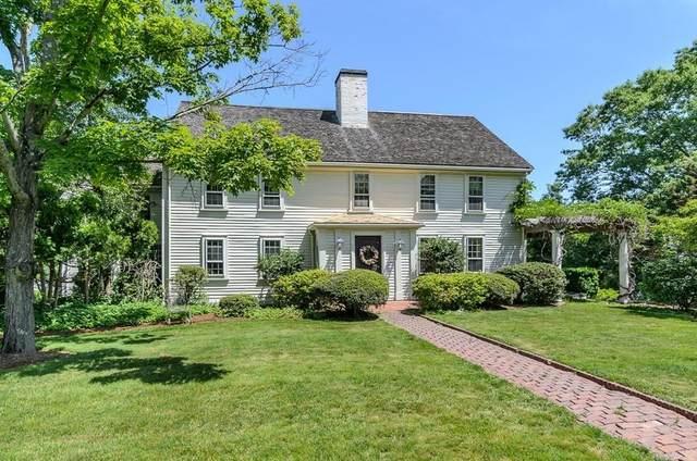 202 Dedham Street, Dover, MA 02030 (MLS #72732986) :: Westcott Properties