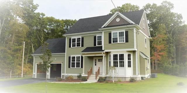 Lot 7 Cooper Farm, Attleboro, MA 02703 (MLS #72733027) :: The Duffy Home Selling Team