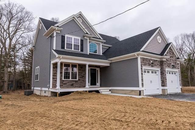 Lot 40 Cooper Farm, Attleboro, MA 02703 (MLS #72733028) :: The Duffy Home Selling Team