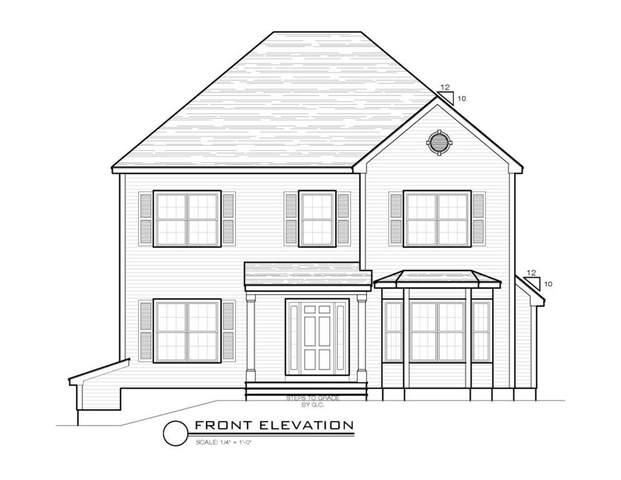 Lot 10 Cooper Farm, Attleboro, MA 02703 (MLS #72733029) :: The Duffy Home Selling Team