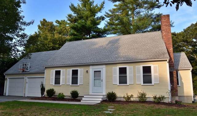 42 Joanne Drive, Marion, MA 02738 (MLS #72733041) :: The Duffy Home Selling Team