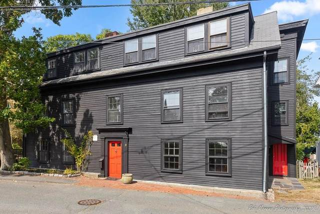 9 Mechanic St, Marblehead, MA 01945 (MLS #72733061) :: Walker Residential Team