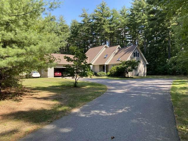 144 Stony Hill Rd, Hampden, MA 01036 (MLS #72733066) :: The Duffy Home Selling Team