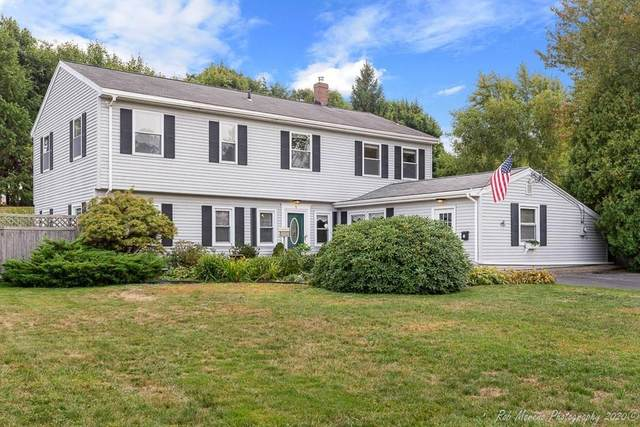 9 Bradford Rd, Danvers, MA 01923 (MLS #72733127) :: DNA Realty Group