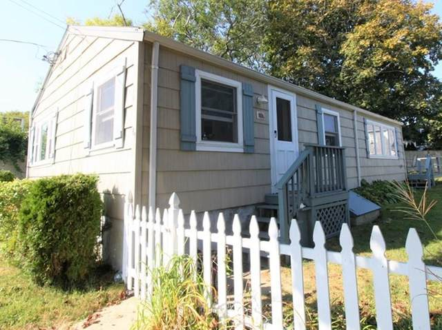 41 Asiaf Way, Plymouth, MA 02360 (MLS #72733132) :: EXIT Cape Realty
