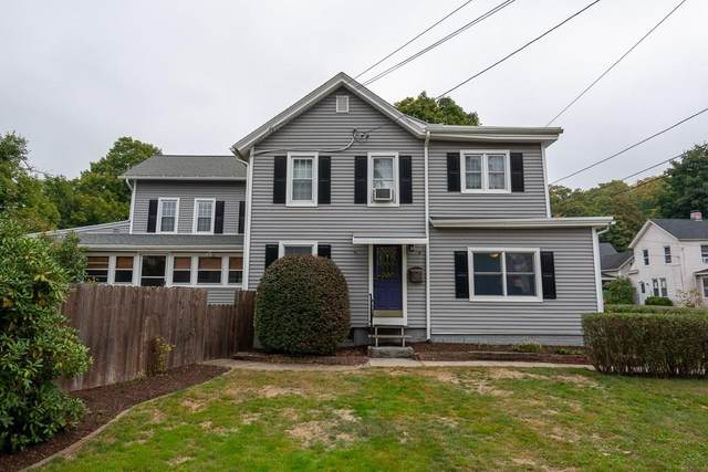 1022 School St, Palmer, MA 01069 (MLS #72733157) :: Team Tringali