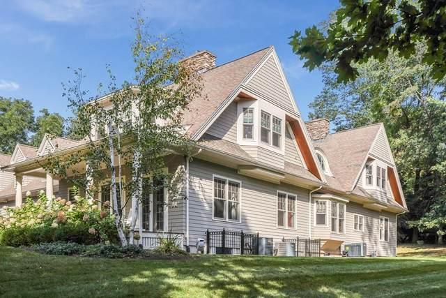 479 North Avenue, Weston, MA 02493 (MLS #72733161) :: Westcott Properties