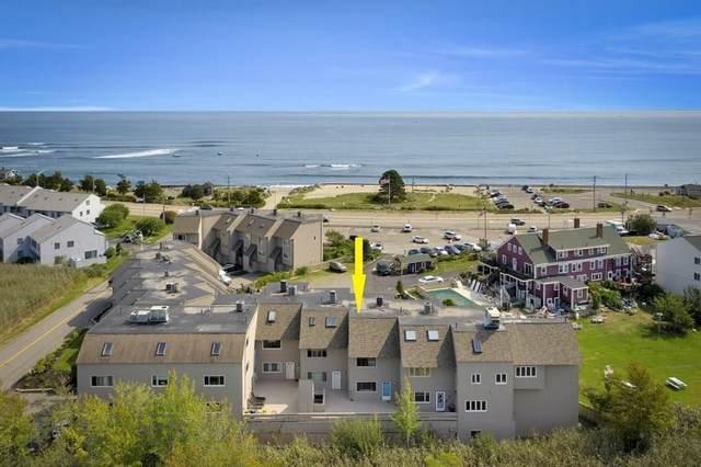 939 Ocean Blvd #18, Hampton, NH 03842 (MLS #72733187) :: Westcott Properties