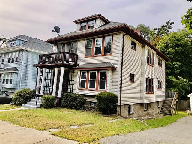 20-22 Edgemere Rd, Quincy, MA 02169 (MLS #72733208) :: Spectrum Real Estate Consultants