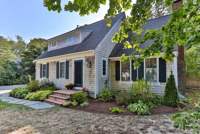 63 Emmons Road, Falmouth, MA 02540 (MLS #72733236) :: EXIT Cape Realty