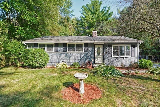 37 Potter Dr, Bellingham, MA 02019 (MLS #72733242) :: Spectrum Real Estate Consultants