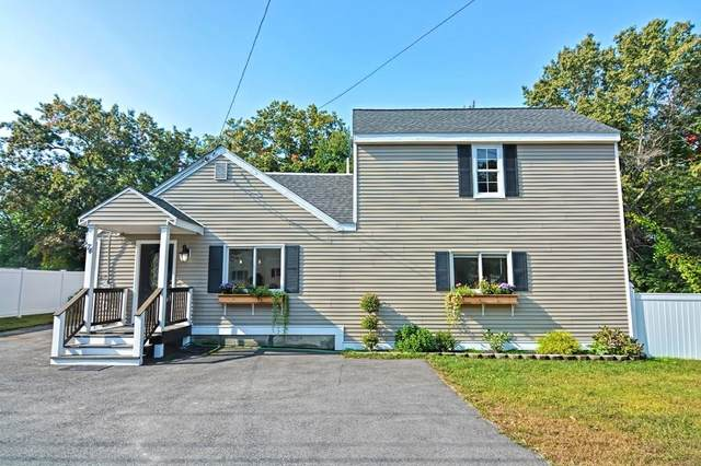 74 Lancaster Rd, Clinton, MA 01510 (MLS #72733245) :: Re/Max Patriot Realty
