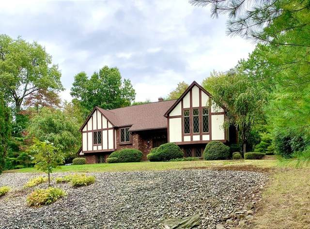 258 Bear Hole Rd, West Springfield, MA 01089 (MLS #72733256) :: Team Tringali