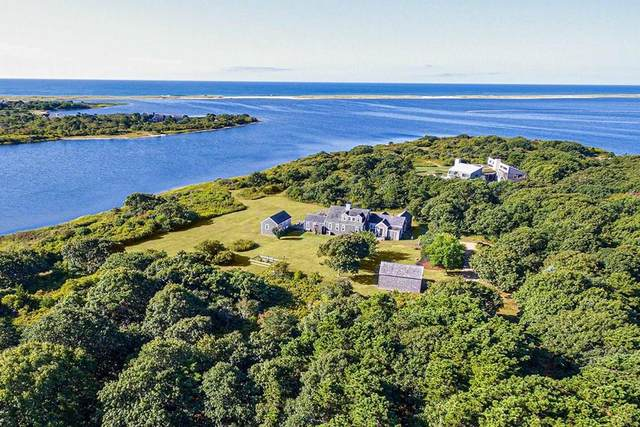 55 King Point Way, Edgartown, MA 02539 (MLS #72733262) :: DNA Realty Group