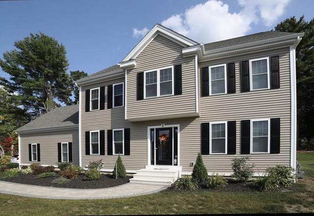 8 Connor Ln, Bellingham, MA 02019 (MLS #72733265) :: Spectrum Real Estate Consultants