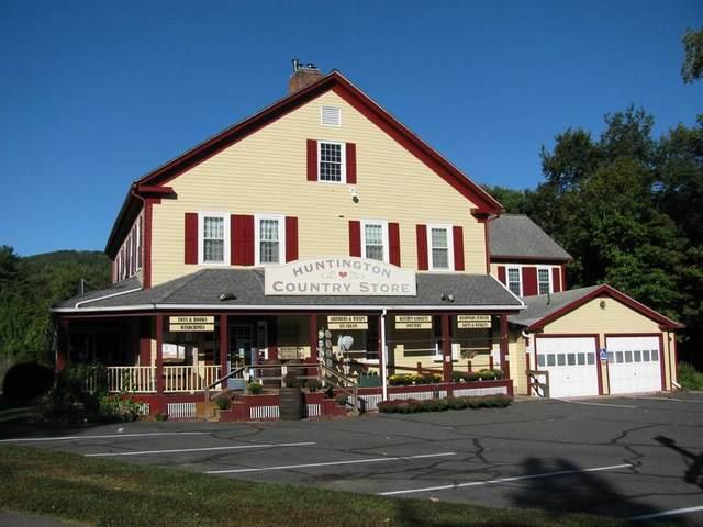 70 Worthington Road, Huntington, MA 01050 (MLS #72733279) :: Maloney Properties Real Estate Brokerage