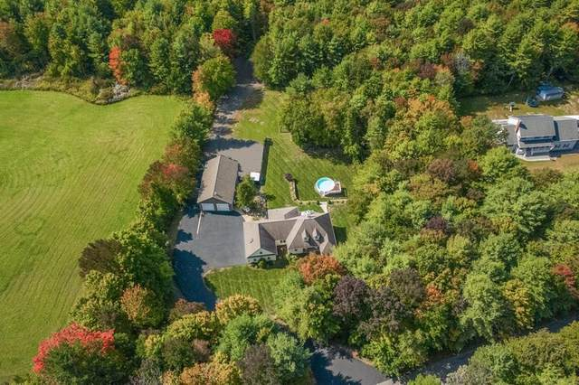 71 Hastings Rd, Spencer, MA 01562 (MLS #72733287) :: EXIT Cape Realty