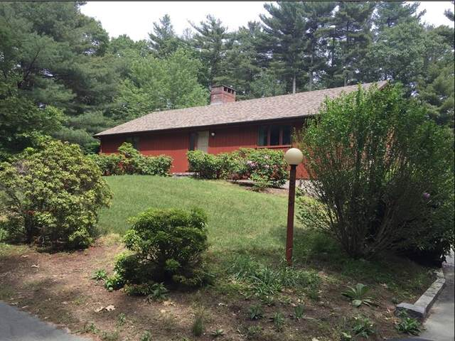 873 Tremont St, Duxbury, MA 02332 (MLS #72733317) :: Anytime Realty