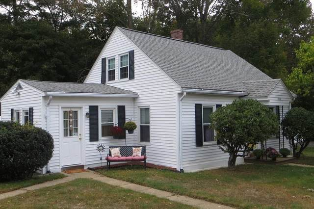 340 Morris St., Southbridge, MA 01550 (MLS #72733340) :: Anytime Realty