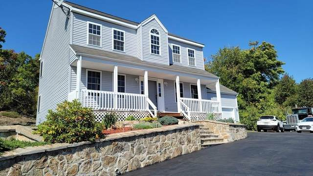 24 Sarah Dr, Worcester, MA 01607 (MLS #72733371) :: Anytime Realty