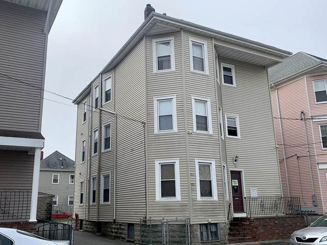 92 Nelson St, New Bedford, MA 02744 (MLS #72733391) :: Anytime Realty
